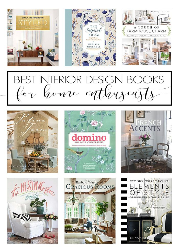 The Best Interior Design Books (Amazon Finds   Pinterest   Interior Design  Books, Beautiful Space And Interiors