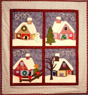 craft patterns. quilts, pillows, redwork, applique, cats, CleoAndMe.com