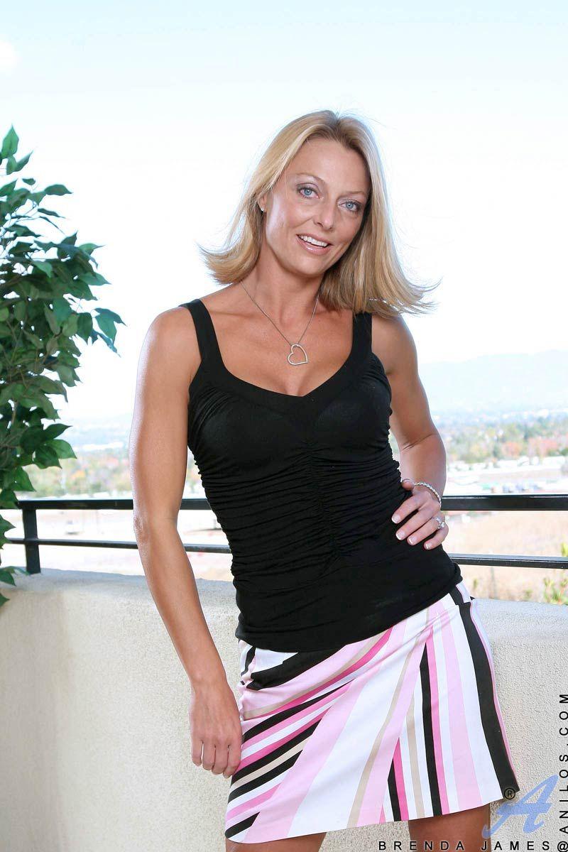 Brenda James Nude Photos 84