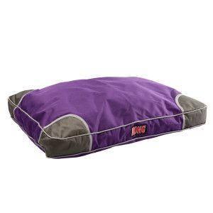 Kong Piped Tough Chew Dog Bed Petsmart Kong Dog Bed Pet Supplies Pet Accessories