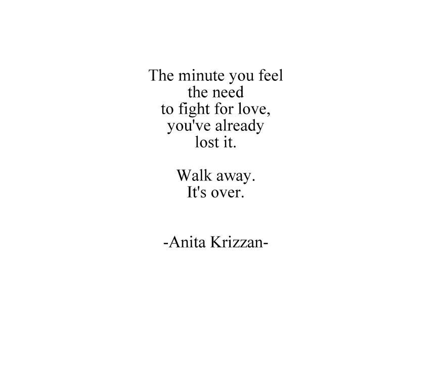 Anita Krizzan Modern Age Poetry Quotes Love Quotes Me Quotes