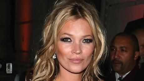 Carphone Warehouse aims to make tech fashionable with Kate Moss tie