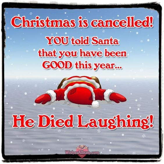 Latest Funny Christmas 32 Funny Quotes about Christmas for the Grinch or Buddy Elf in All of Us - 32 Funny Quotes about Christmas for the Grinch or Buddy Elf in All of Us   #funnyquotes #christmasquotes #funnychristmas #sarcasticquotes #christmasjokes 10