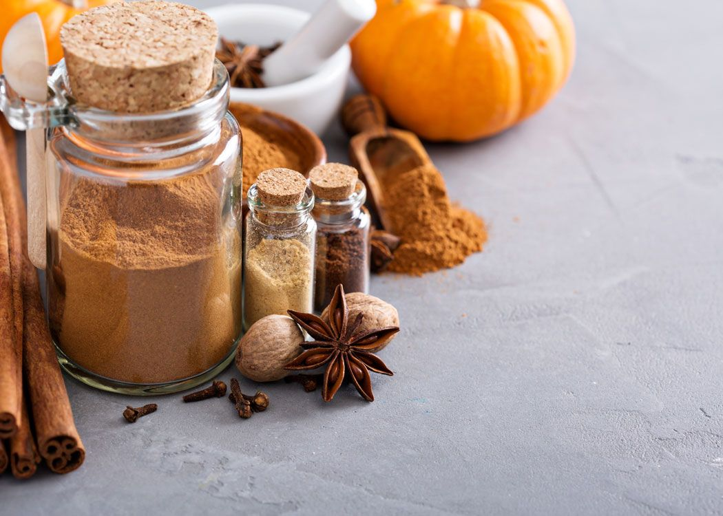 DIY Pumpkin Pie Spice Coffee Creamer Recipe Spiced