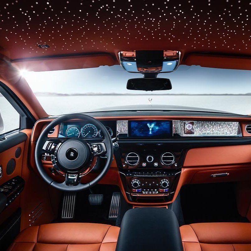 The Completely New 2018 Rolls Royce Phantom Rami Nasri