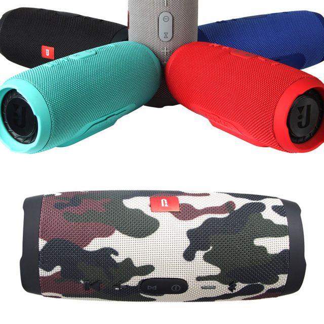 Wholesale Best Selling New Jbl Charge 3 Ipx7 Copy And Fake Of Jbl Bluetooth Speaker Copy Jbl Speakers For Iphone Jbl Speakers Bluetooth Jbl Charge Jbl Speaker