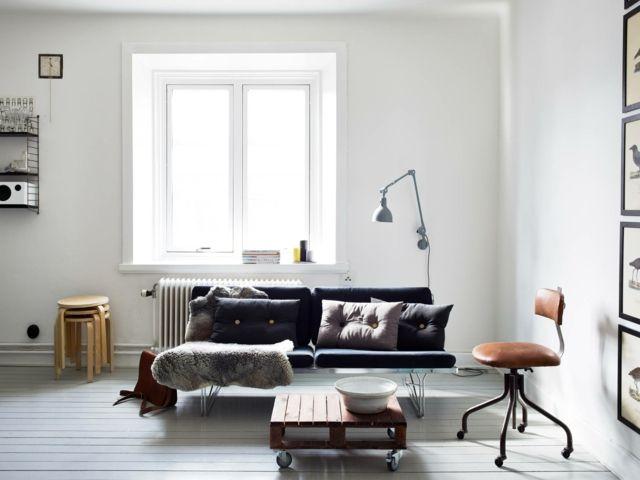 25 wohneinrichtung ideen wohnzimmer im skandinavischen stil, 25 wohneinrichtung ideen –wohnzimmer im skandinavischen stil #ideen, Design ideen