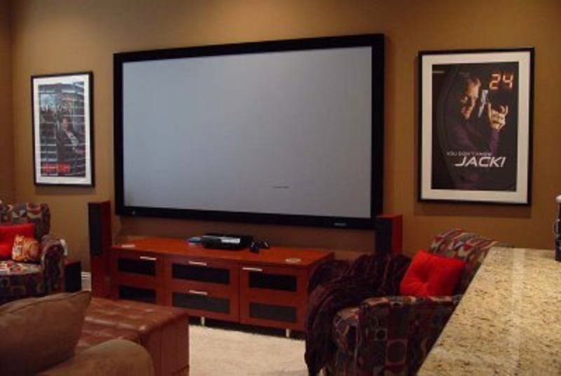Media Room Decor 27 awesome home media room ideas & design(amazing pictures | room