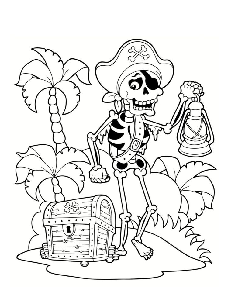 Coloriage Pirate 25 Dessins A Imprimer Coloriage Livre Coloriage Pirates Dessin