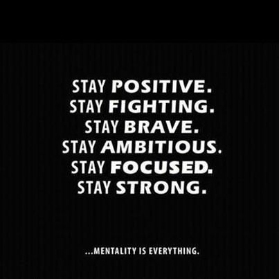 I Will Overcome Positive Wordsaffirmations Quotes