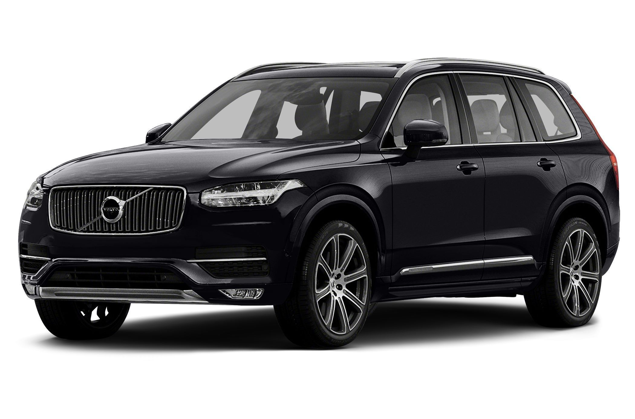 2017 volvo xc90 t6 momentum suv model suv models volvo. Black Bedroom Furniture Sets. Home Design Ideas