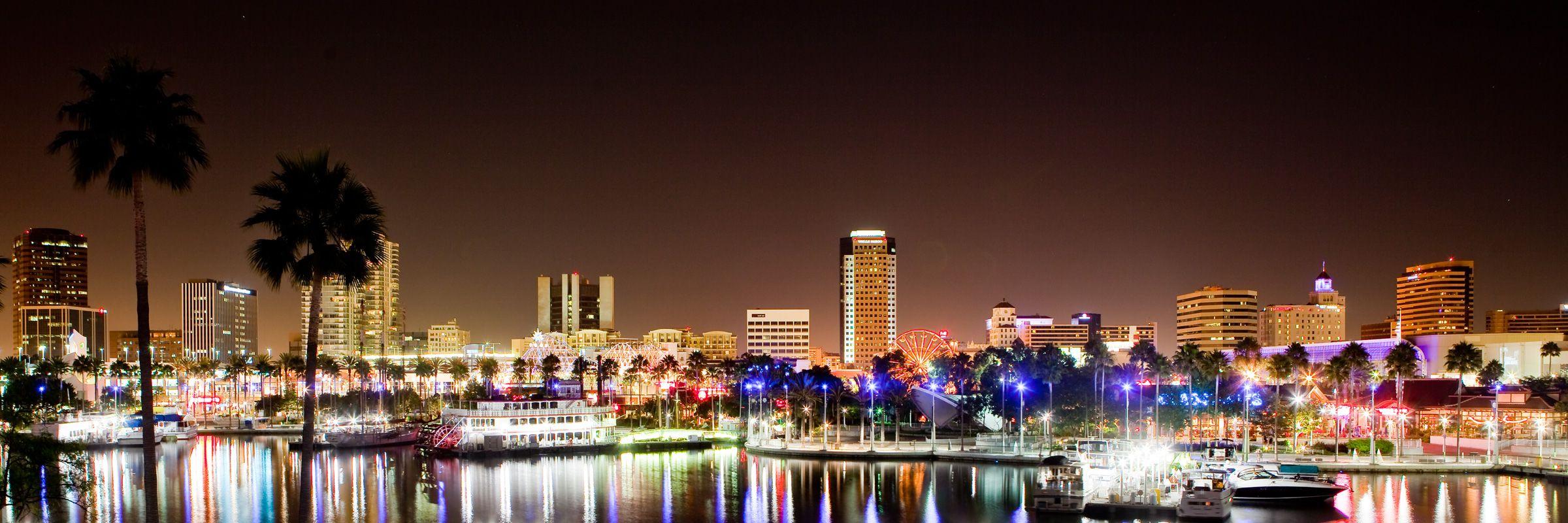 Long Beach Ca Minimum Wage
