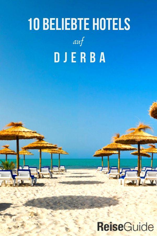 Tunesien Urlaub 2019