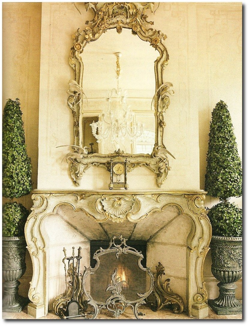 "Romantic Decor- 5 Key Lessons From Jessica McClintock From Her In her 2007 Book "" Simply Romantic Decorating"