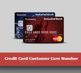 Indusind forex card customer care chat