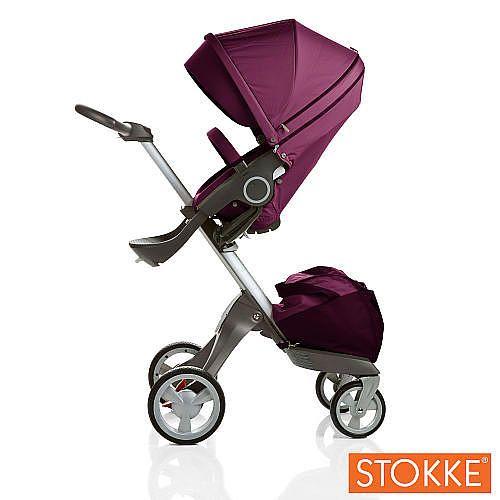 Stokke Xplory Stroller Purple Stokke Babies R Us Stokke Stroller Stokke Stroller Xplory Stroller