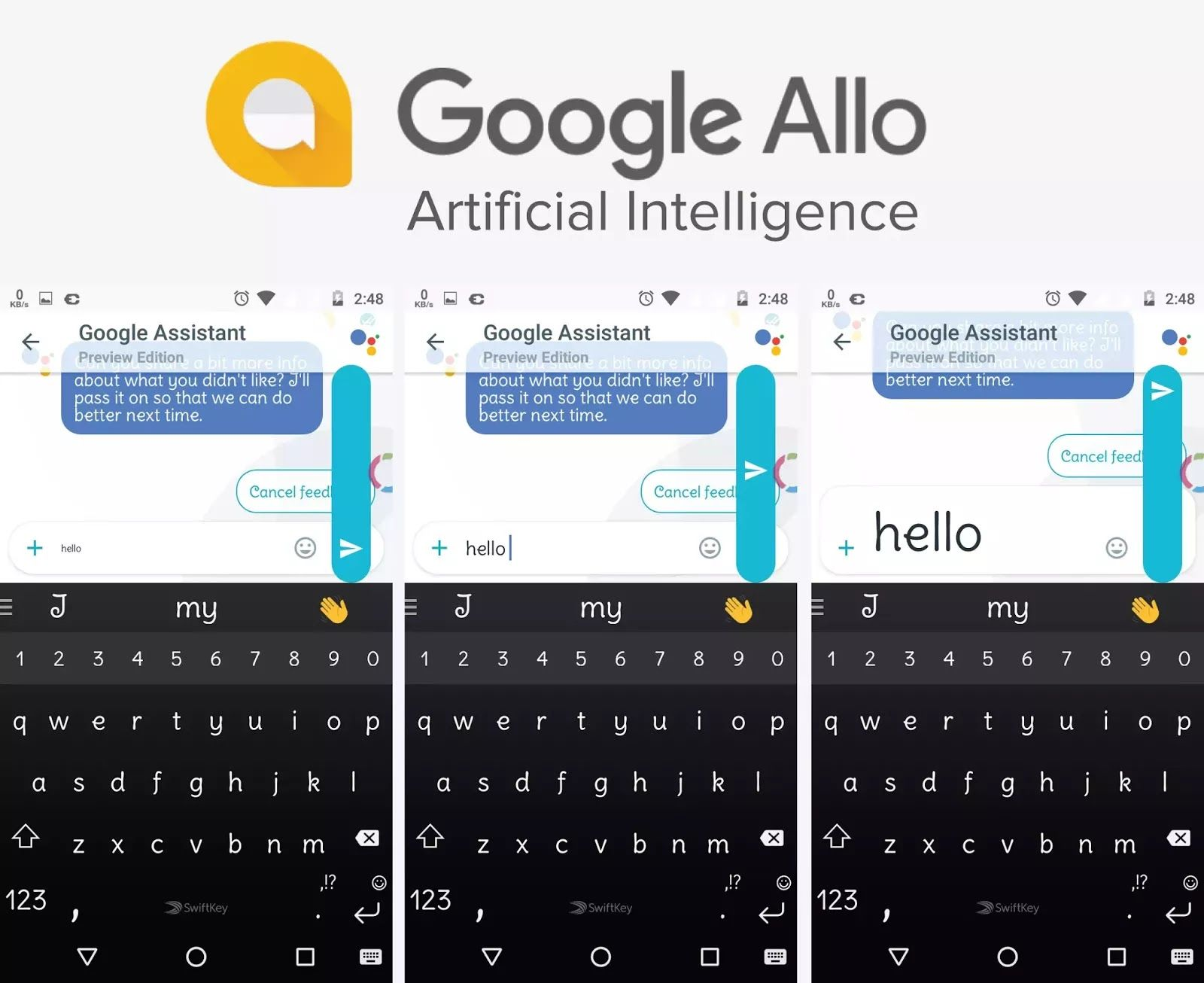 Google Allo All you need to know Google Allo Apk