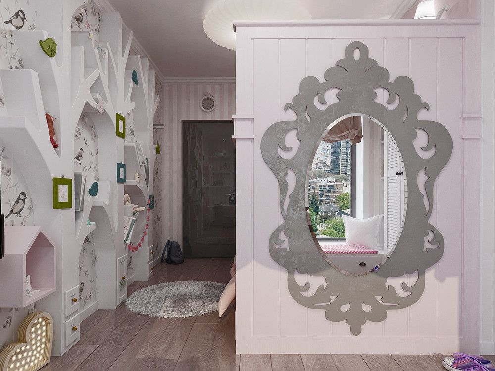 Awesome kids rooms where fun and style merge http www interiordesign