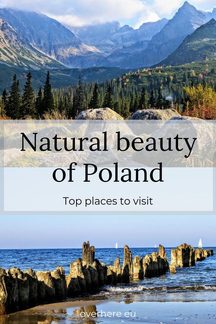Natural beauty of Poland 11 best places to visit