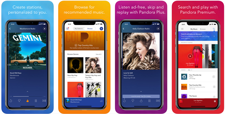 Free iphone apps to listen to music offline