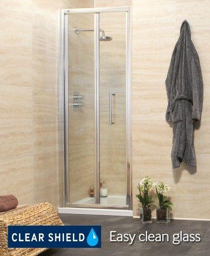 Rival Range 1000 Bifold Shower Door Adjustment 940 1000mm Bifold Doors Shower Doors Shower Enclosures Tr Shower Doors Bifold Doors Bifold Shower Door