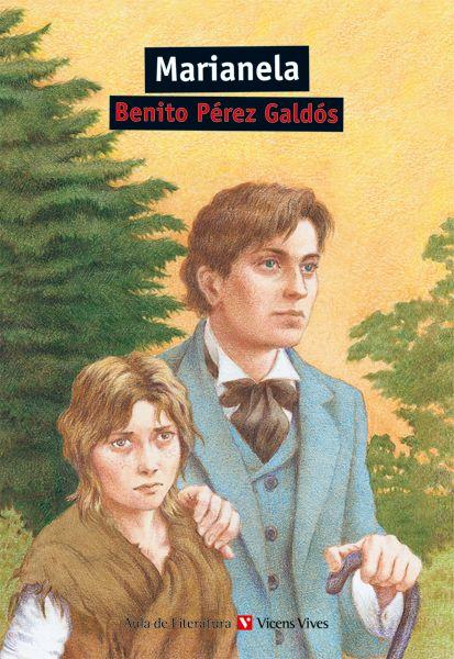 Marianela De Benito Perez Galdos Autor Espanol N En 1843 En Las Palmas De Gran Canaria 1920 En Mad Benito Perez Galdos Libros Para Leer Literatura Espanola