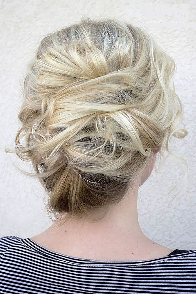 33 Chic And Easy Wedding Guest Hairstyles | Wedding guest hairstyles ...