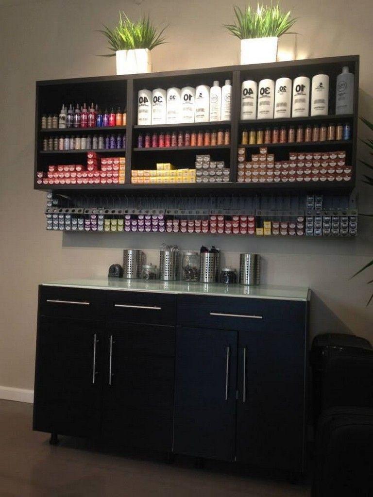 Photo of 43 + Top Salon Decor Friseur für Inspiration zu Maximiz bestehenden Ort