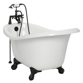 The Best Way To Relax Dream Home Clawfoot Bathtub