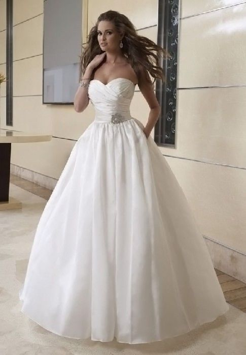 Ball+Gown+Wedding+Dresses | WhiteAzalea Ball Gowns: 2 in 1 Ball Gown ...