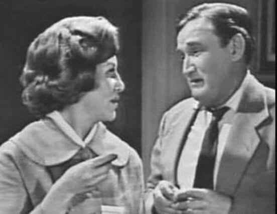 """""""Gutierritos"""" telenovela mexicana de los años 1950..."""