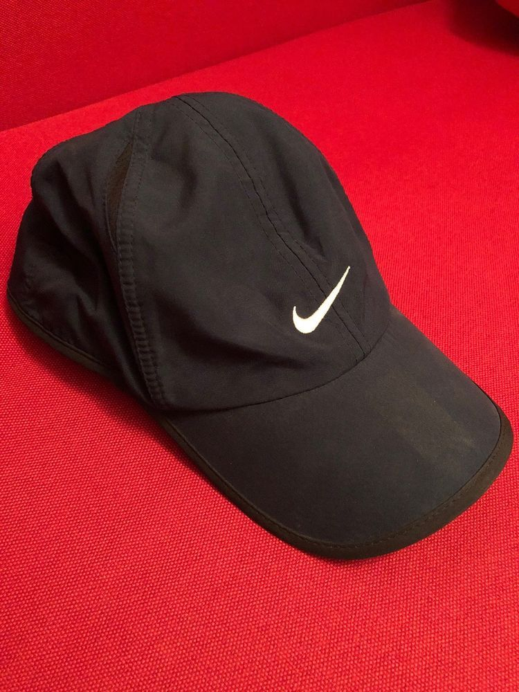 NIKE Mens cap Featherweight DRI-FIT (perfect condition)  fashion  clothing   4f877f93db34