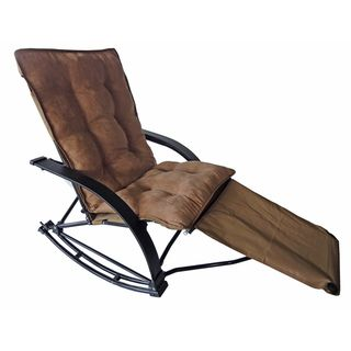 Fantastic Indoor Outdoor Folding Rocking Chair With Chaise And Beatyapartments Chair Design Images Beatyapartmentscom