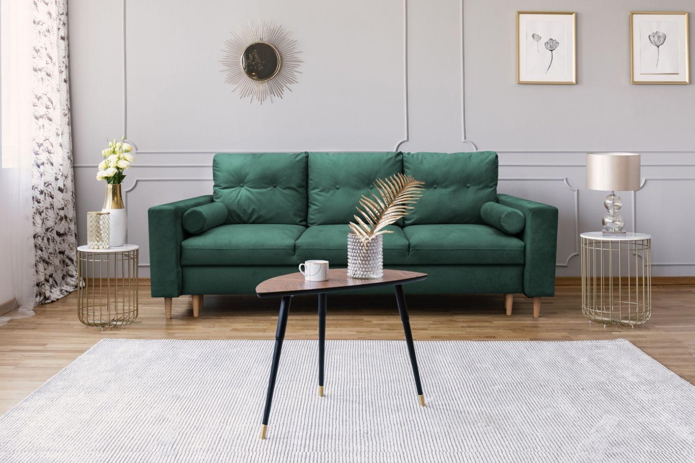 Kanapa Rozkladana Trzyosobowa Quimby Home Decor Furniture Decor