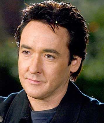 john cusack - his personality is priceless!   Stuff I Love