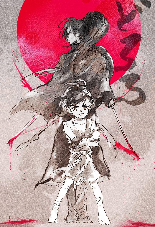 Pin by MarvelGirlXVII on Dororo Anime, Anime art, Anime boy
