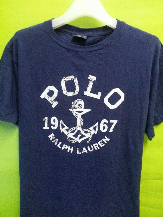 Polo Ralph Lauren Polo Sport by SUZZNAN on Etsy