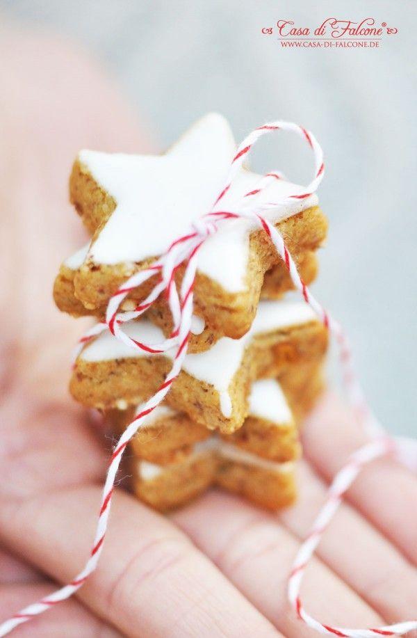 die besten 25 zimtstern ideen auf pinterest kekse zu. Black Bedroom Furniture Sets. Home Design Ideas