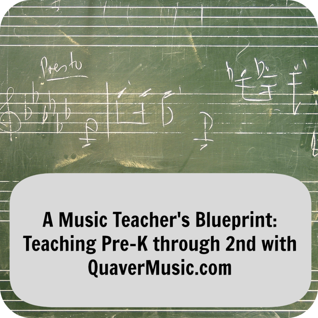 Teaching Ideas For The Pre K Through 2nd Grade Music