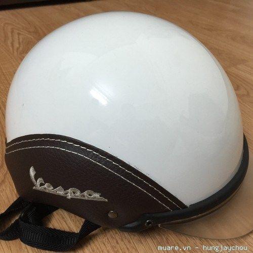Thanh lý Mũ bảo hiểm Vespa 250K
