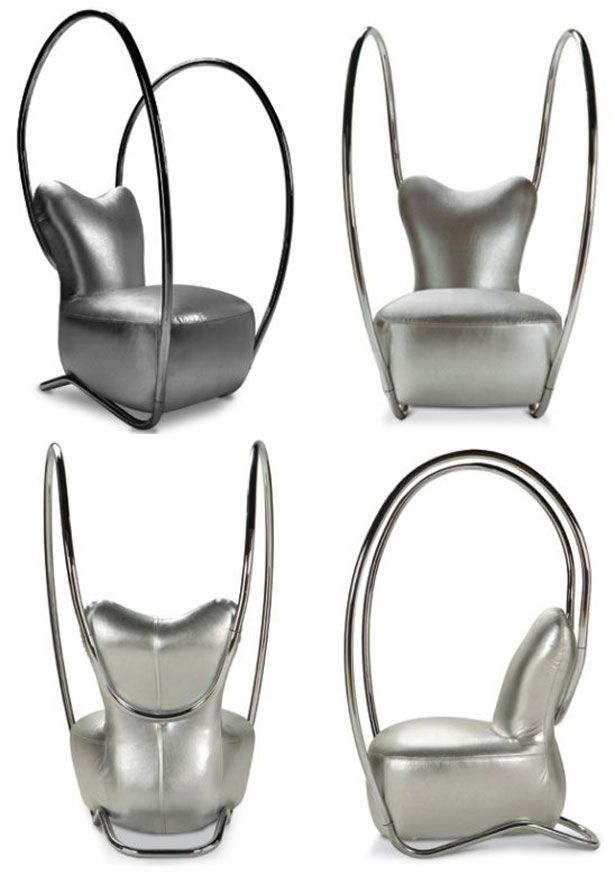 50 Sleek Funky And Weird Chair Designs Unique Chairs Design Chair Design Unique Chair