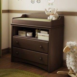 Changing Table/Dresser Combo