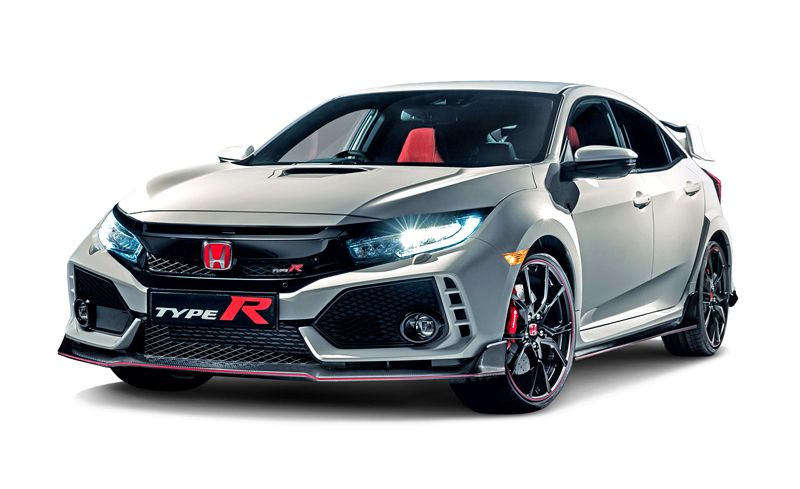New Honda Civic Type R >> 2019 Honda Civic Type R Review Pricing And Specs Honda