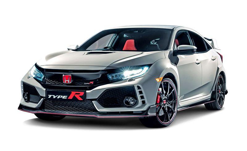 Honda Civic Type R Reviews  Honda Civic Type R Price Photos and