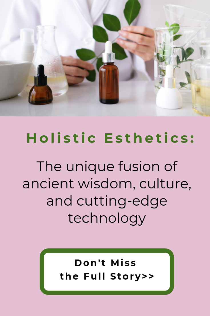 Beauty From Within Spalina Inc Holistic Skin Care Dermatology Skin Care Skin Care