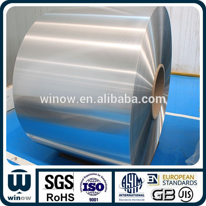 Aluminim Coil And Embossed Aluminum Coil View Aluminium Roofing Coil Wanda Product Details From Henan Winow Import Export Co Aluminum Roof Henan Aluminum