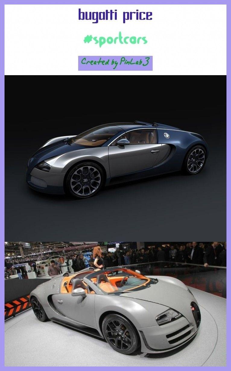 bugatti price in 2020 Bugatti, Sports car, Car