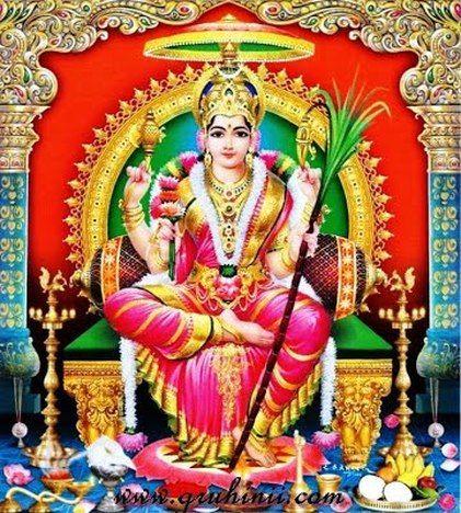 An interpretation of Sri Lalitha Sahasranamam Stotram in