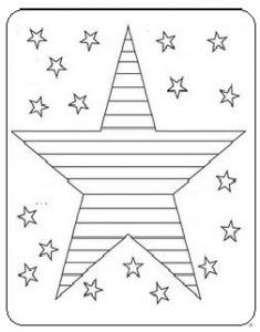 Memorial Day Coloring Pages For Kids Preschool And Kindergarten Veterans Day Coloring Page Veterans Day Activities Innovative Teacher