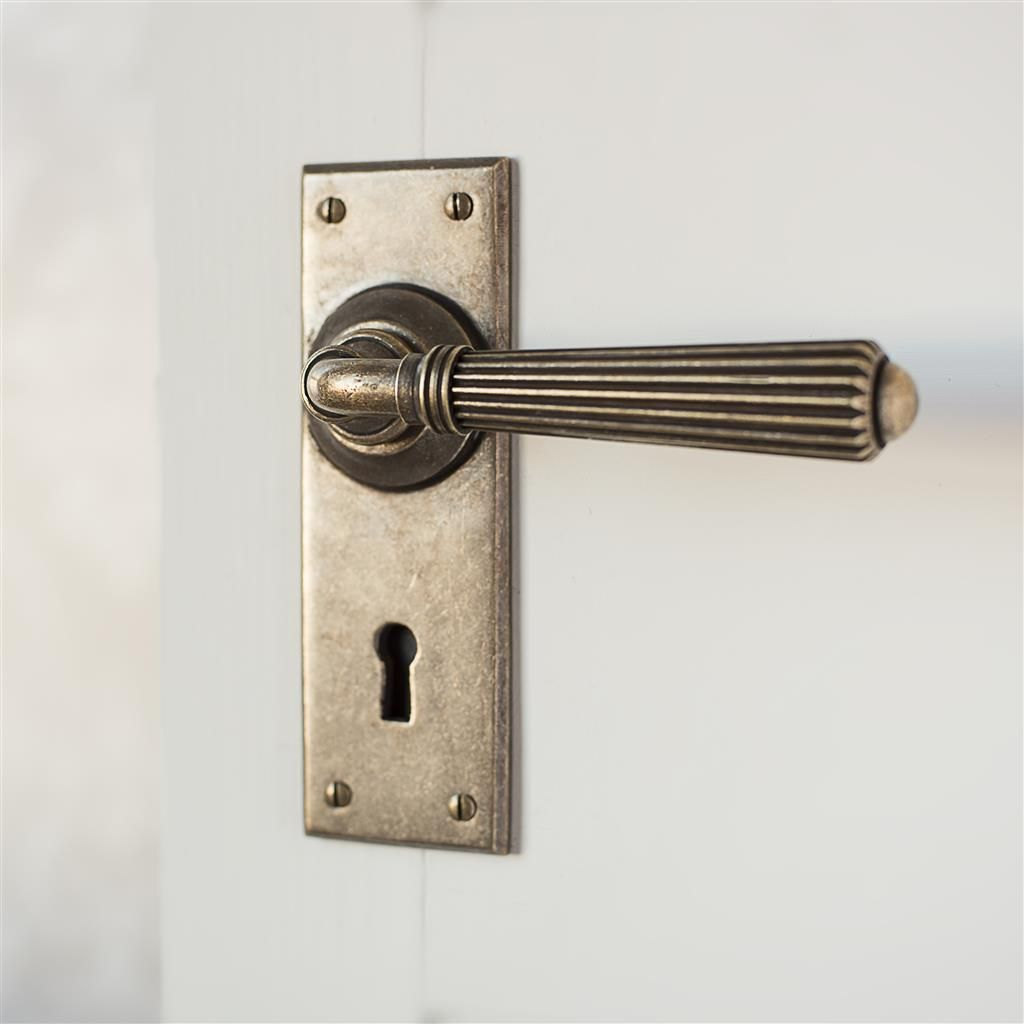 Lacquered Brass Or Polished Which Is Best Antique Brass Door